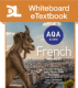 AQA AS/A-level French Whiteboard [S]..[1 year subscription]
